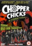 Chopper Chicks in Zombie Town Review