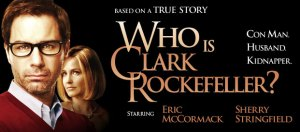 Who Is Clark Rockefeller
