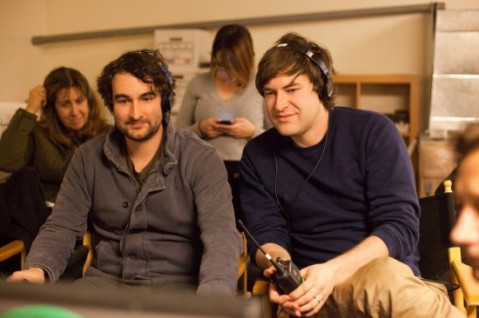 Jay Duplass and Mark Duplass Directors of Cryus